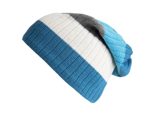Topp hat Jr Mosaic Blue Stripe