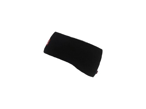 Neiden headband Black