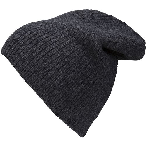 Rav Jr. hat Charcoal Melange