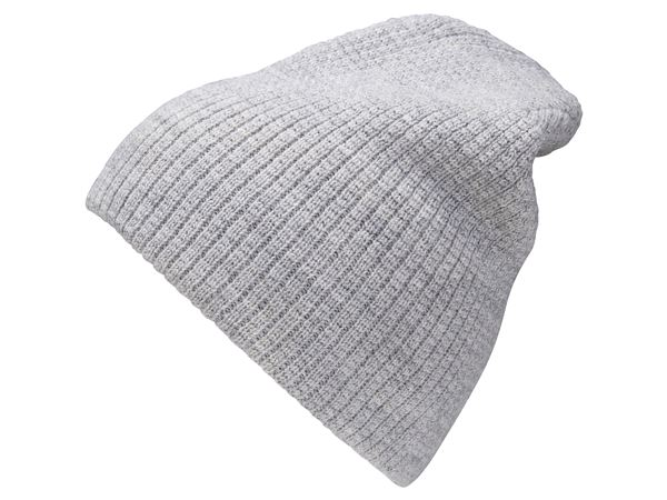 Rav Jr. hat Grey Melange