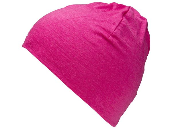 Rim light Jr. hat Beetroot