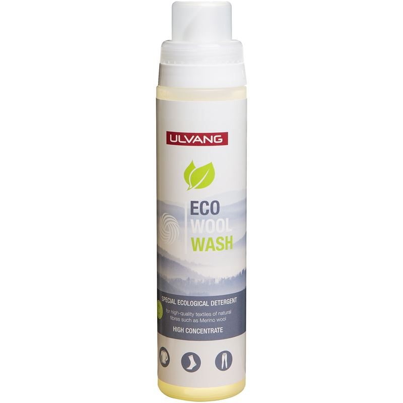 Ulvang Eco Wool Wash 250ml