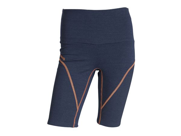 Training insulation shorts Ws Granite