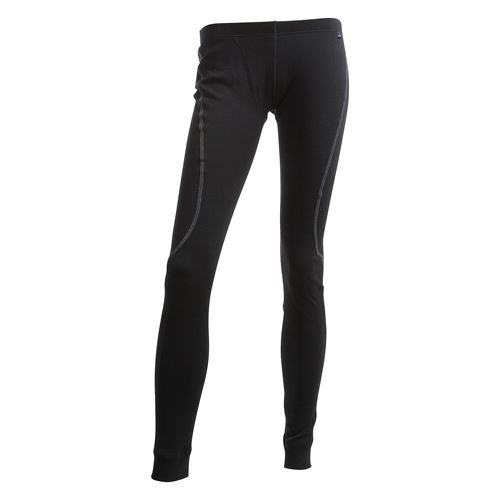 Thermo pants Ws Black