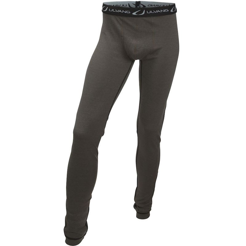 50Fifty 2.0  pant Ms Dusky Green/Charcoal Melange