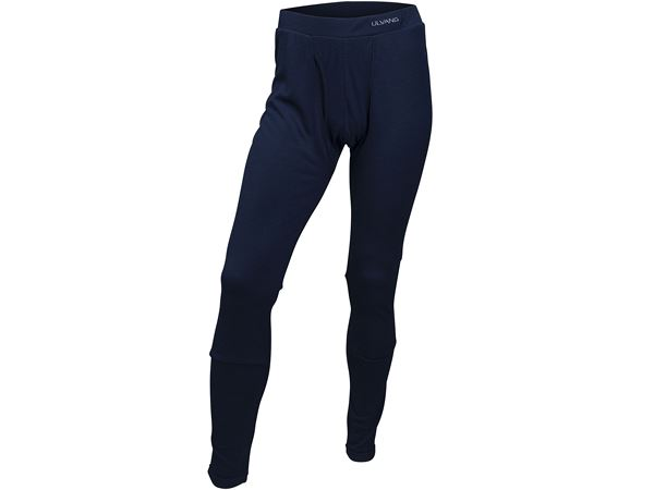 Extreme merino net pant Ms New Navy