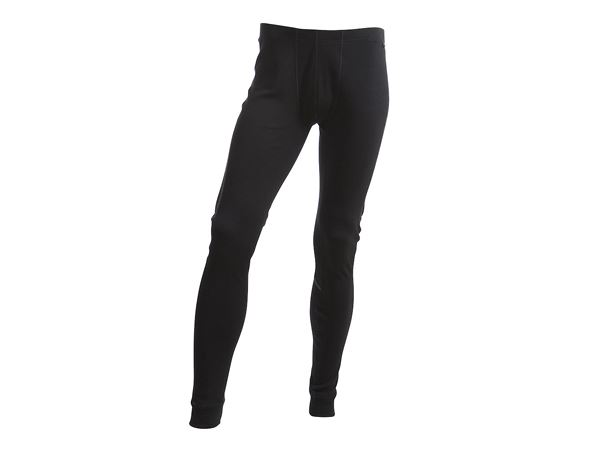 Thermo pant Ms Black