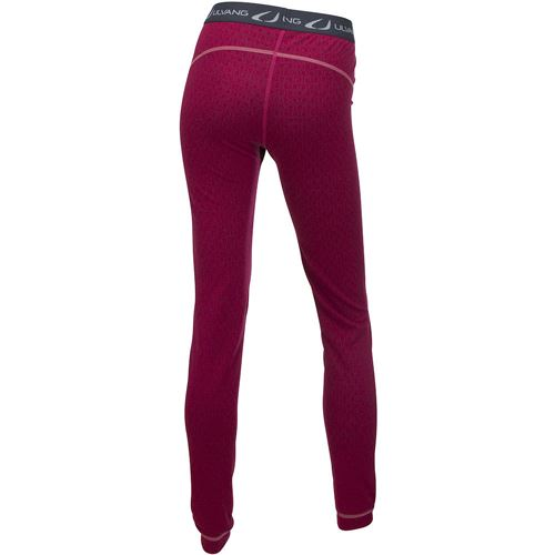 50Fifty 2.0 pant Ws Heady Magenta/Charcoal Melange