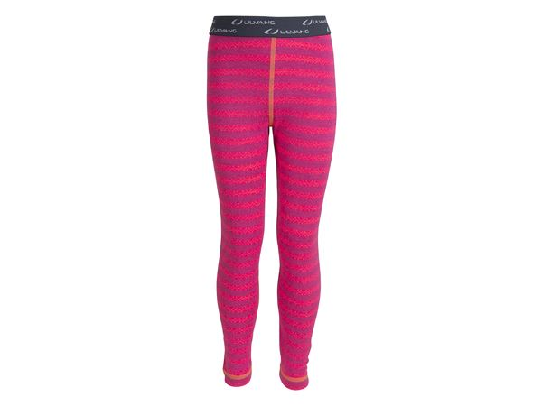 50Fifty 2.0 pants kids Beetroot Mix