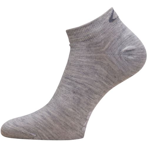 Everyday ankle sock 2pk Grey Melange