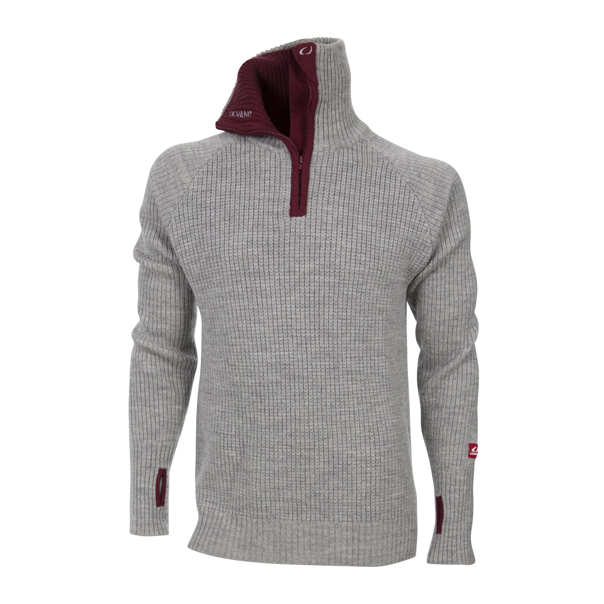 b06c56be Rav sweater w/zip