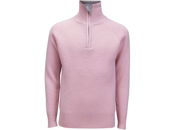 Rav Jr Sweet Pink/Grey Melange