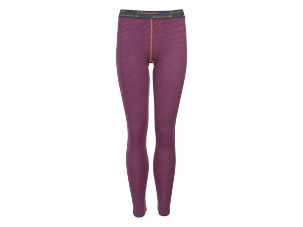 Rav 100%  pant Jr Beetroot/Granite/Coral Rose