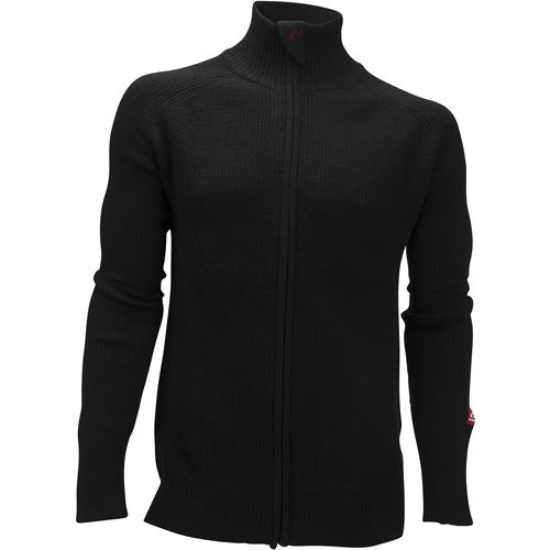 Rav Jacket Black