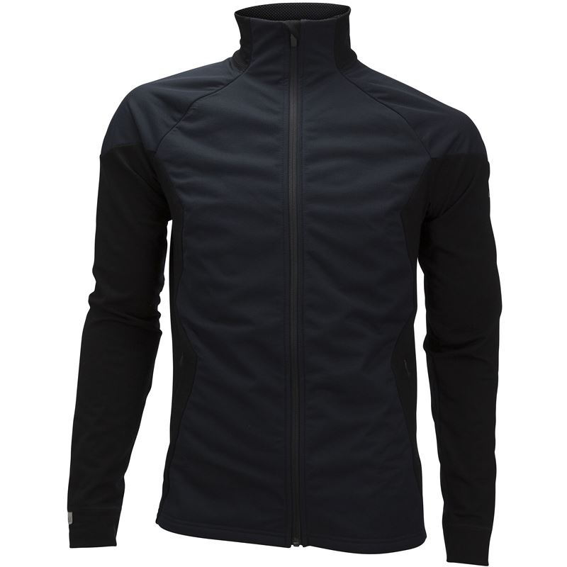 Training Windblock jacket Ms Black
