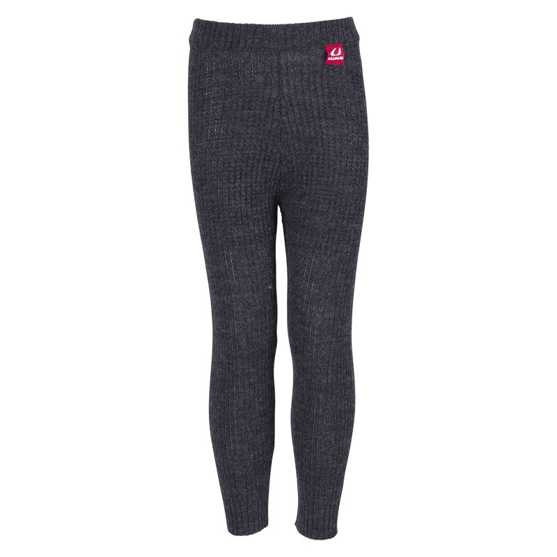 Rav pants Kids Charcoal Melange
