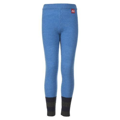 Rav pants Kids Bright Blue Melange Mix