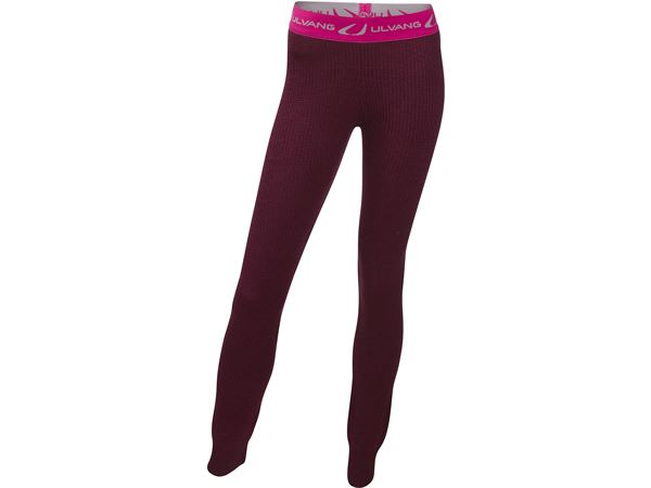 Rav limited pants Ws Rhododendron/Beetroot