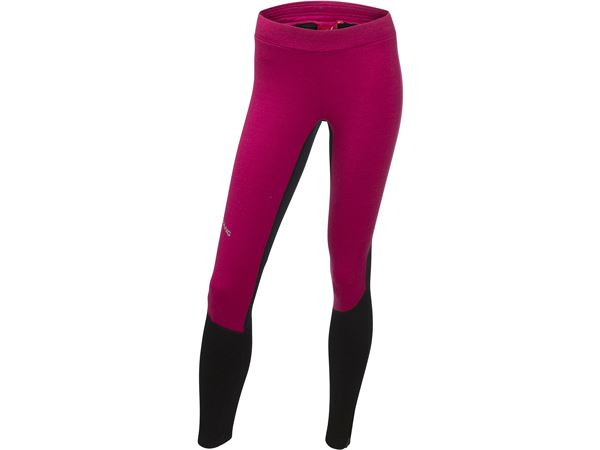 Training tights Ws Heady Magenta/Black